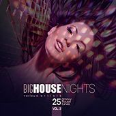 Big House Nights (25 Groovy House Tunes), Vol. 3 by Various Artists