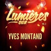 Lumières sur Yves Montand, Vol. 3 von Yves Montand