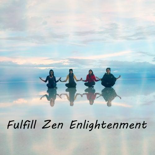 Fulfill Zen Enlightenment de Meditation Music Zone