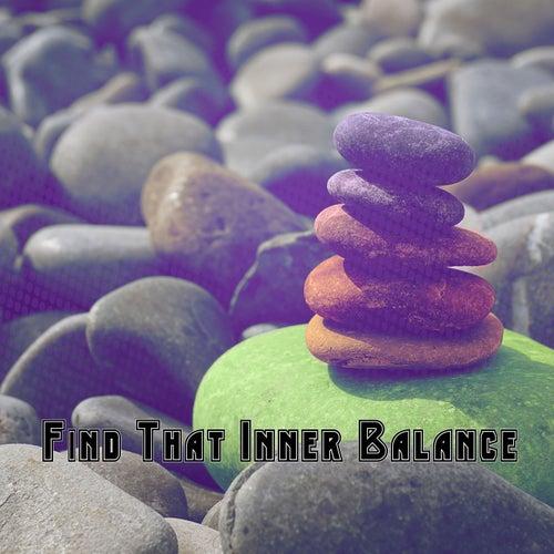 Find That Inner Balance de Meditation Music Zone