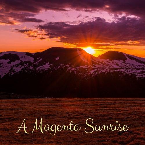 A Magenta Sunrise de Meditation Music Zone
