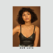 New Love by Arlissa