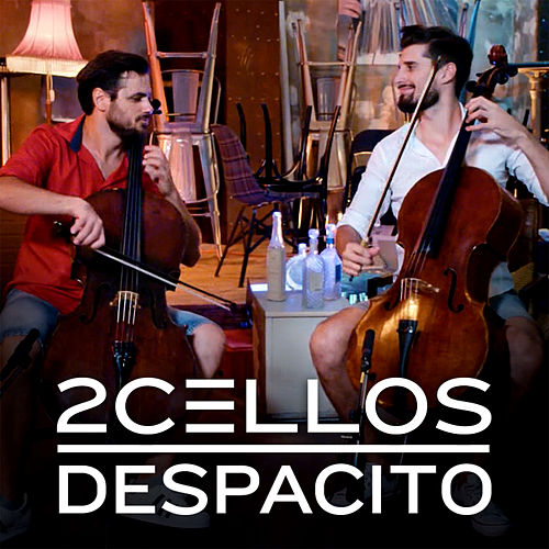 Despacito by 2Cellos