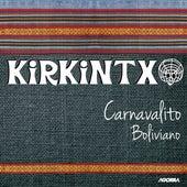 Carnavalito boliviano by Kirkintxo