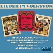 Lieder im Volkston by Various Artists