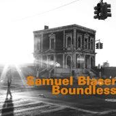 Boundless by Samuel Blaser Quartet