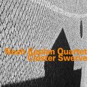 Cluster Swerve by Noah Kaplan Quartet