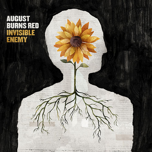 Invisible Enemy by August Burns Red
