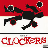 Clockers (Original Motion Picture Soundtrack) von Various Artists
