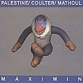 Play & Download Maximin by Charlemagne Palestine | Napster