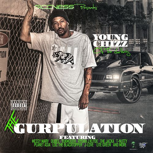 The Gurpulation by Various Artists