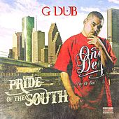 Pride of the South by G-Dub