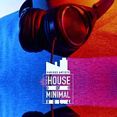 The House of Minimal, Vol. 4 by Various Artists