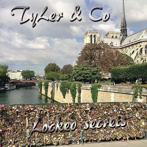 Locked Secrets by Tyler