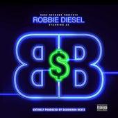 Bobby Banks (BB$) by Robbie Diesel