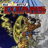 Titans in the Flesh von Nottz