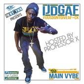#Ijdgaf by DJ Mainvybe
