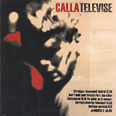 Play & Download Televise by Calla | Napster