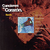 Canciones Del Corazon: Banda by Various Artists