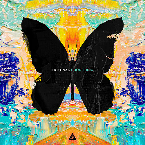 Good Thing by Tritonal
