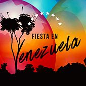 Fiesta en Venezuela by Various Artists
