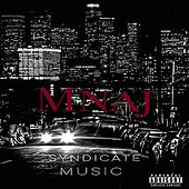 Syndicate Music by Mnaj