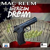 American Dream by Mac Reem