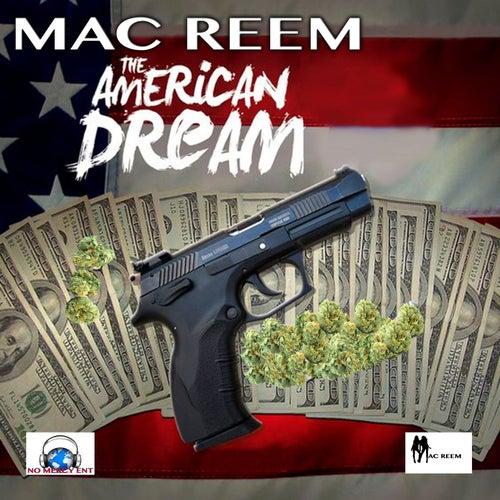 American Dream by Mac Reem