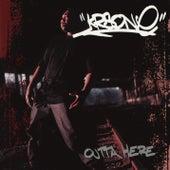 Outta Here EP von KRS-One
