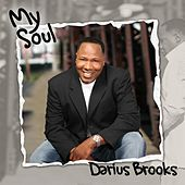 My Soul by Darius Brooks