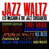 Jazz Waltz von The Crusaders