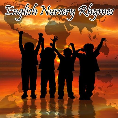 English Nursery Rhymes by Nursery Rhymes