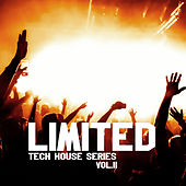 Limited Tech House Series, Vol. 2 by Various Artists