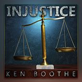 Injustice - Single by Ken Boothe