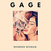 Wonder Woman by Gage