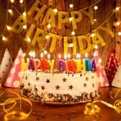 Happy Birthday (Piano Version) by Happy Birthday
