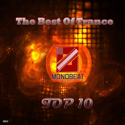 The Best Of Trance 2017 de Various