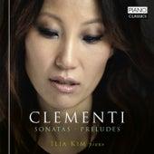Clementi: Sonatas, Preludes by Ilia Kim