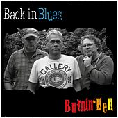 Burnin' Hell by Back in Blues