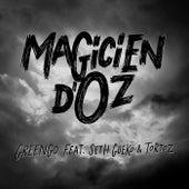 Magicien d'Oz (feat. Tortoz & Seth Gueko) by Greengo