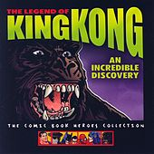 Play & Download An Legend of King Kong: Incredible Discovery by Young Dru | Napster