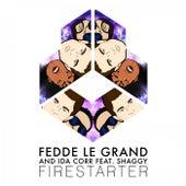 Firestarter von Fedde Le Grand and Ida Corr