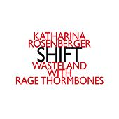 Katharina Rosenberger: SHIFT by Various Artists