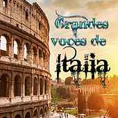 Grandes voces de Italia by Various Artists