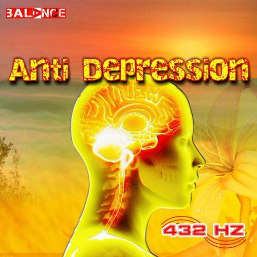 Anti Depression by 432 Hz