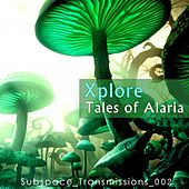 Tales of Alaria by X-Plore