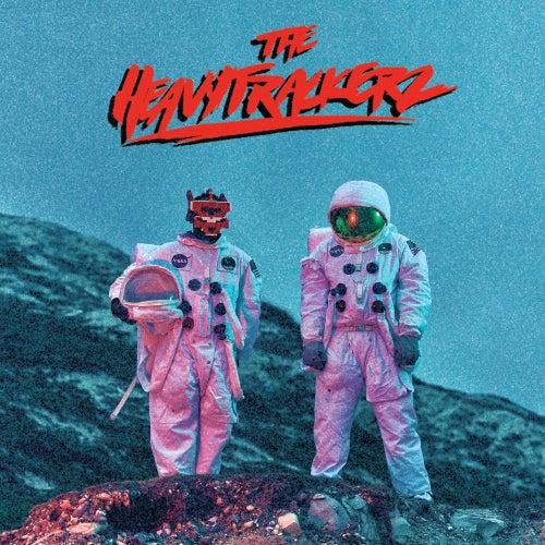 Control (feat. JME, P Money, Kurt & Donae'o) by The HeavyTrackerz