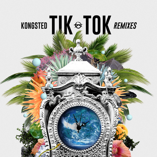 Tik Tok (Remixes) by GC