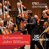 Schumann and John Williams by Various Artists