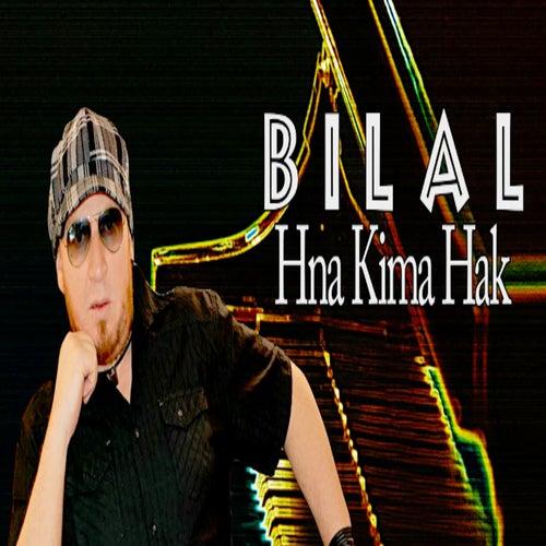 Hna Kima Hak by Cheb Hasni